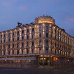 Grand Hotel Principe di Piemonte Viareggio Tuscany