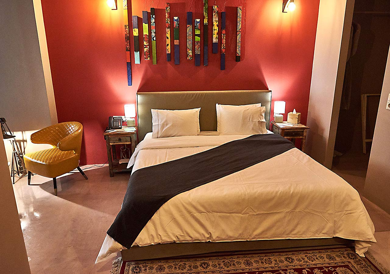Andronis Athens Suites