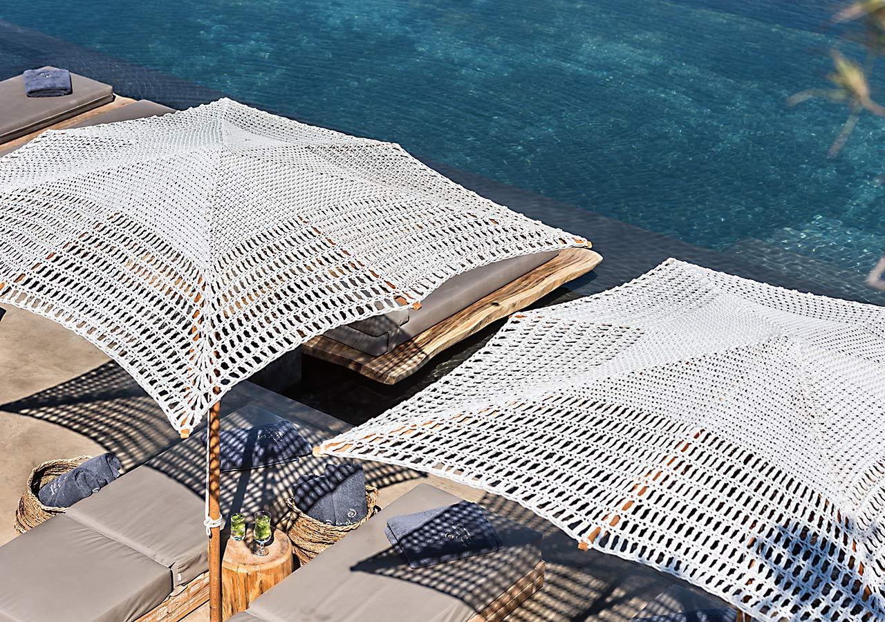 Andronis Arcadia Hotel Resort Santorini Oia