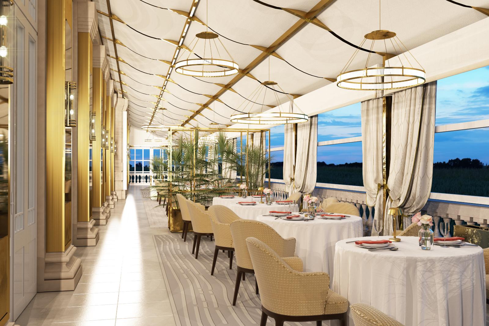 Grand Hotel Principe di Piemonte Viareggio